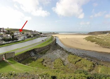 Thumbnail 2 bed detached house to rent in Church Path, Bude, Cornwall