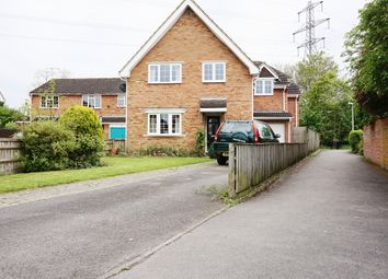 Thumbnail 5 bed detached house for sale in Mellow Ground, Swindon