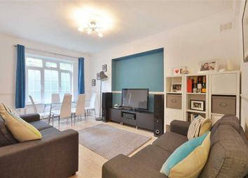 Thumbnail 2 bed flat for sale in Hillcrest Court, Shoot Up Hill, Kilburn, London
