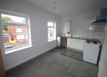 Thumbnail 2 bed flat to rent in Knowsley Road, Springfield, Wigan