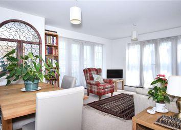 Thumbnail 1 bed flat for sale in Highbridge House, 14 Wren Lane, Ruislip, Middlesex