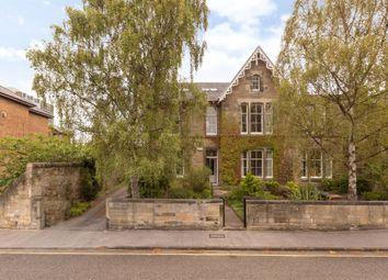 Thumbnail 6 bedroom flat for sale in Abbotsford Crescent, Merchiston, Edinburgh