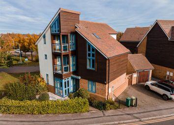 Kingswear Drive, Broughton, Milton Keynes MK10. 6 bed detached house for sale