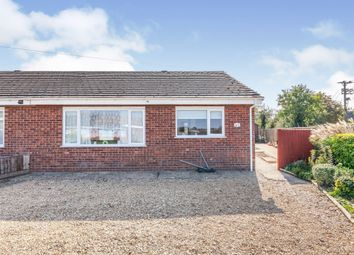 Thumbnail 3 bed semi-detached bungalow for sale in Gothic Close, Harleston