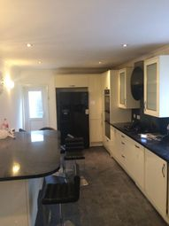 Thumbnail 3 bed end terrace house to rent in Ernald Avenue, East Ham