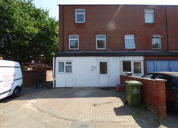 Thumbnail 4 bed property to rent in Clayburn Circle, Basildon