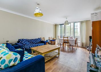Thumbnail 3 bedroom property to rent in Chesterton Square, London
