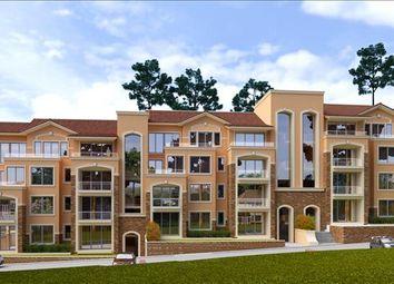 Thumbnail 3 bed apartment for sale in Bugoloobi, Kampala, Uganda