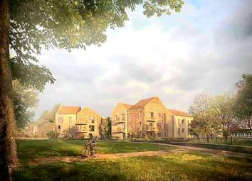 Thumbnail 1 bedroom flat for sale in Rose Hill, The Oval, Oxford