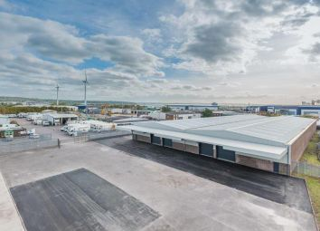 Thumbnail Industrial for sale in Unit, Unit 115, Burcott Road, Avonmouth
