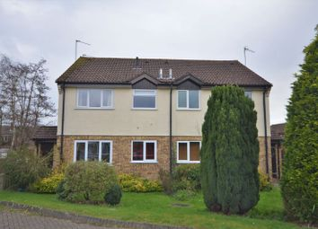 Thumbnail 1 bed property to rent in Drayton Place, Totton, Southampton