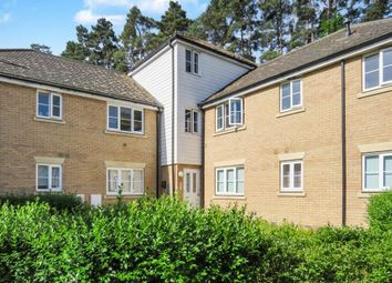 Thumbnail 1 bedroom flat for sale in Yew Tree Close, Mildenhall, Bury St. Edmunds