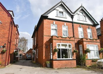 Thumbnail 5 bed semi-detached house for sale in Fulford Road, Fulford, York