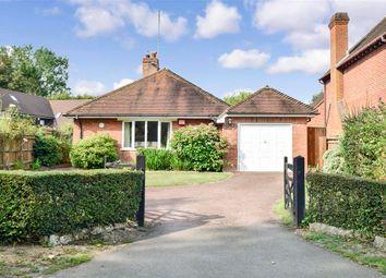 Court Lodge Road, Appledore, Ashford, Kent TN26. 3 bed detached bungalow