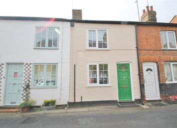 Thumbnail 2 bed terraced house to rent in Mitre Street, Buckingham