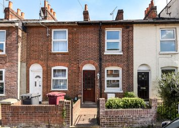 Thumbnail 2 bed terraced house for sale in Watlington Street, Reading