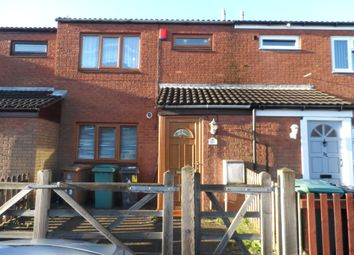 Thumbnail 3 bed semi-detached house for sale in Dyson Close, Walsall