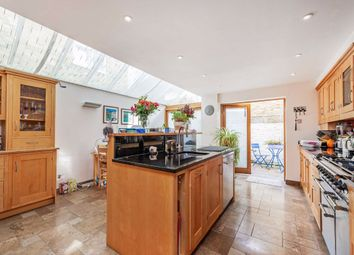 Thumbnail 3 bed terraced house for sale in Sherbrooke Road, Fulham, London