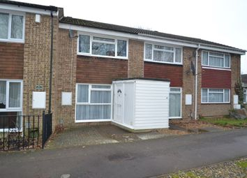 Thumbnail 2 bed terraced house for sale in Badger Road, Lordswood, Chatham