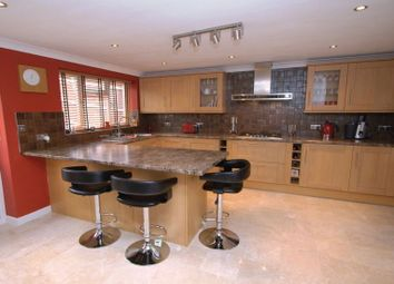 Thumbnail 4 bed semi-detached house to rent in Wootton Way, Maidenhead