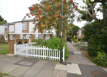 Thumbnail 2 bed end terrace house for sale in Willmore End, South Wimbledon