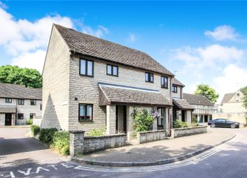 Thumbnail 2 bed end terrace house to rent in Priory Close, Cirencester, Gloucestershire