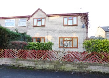 Thumbnail 3 bed end terrace house for sale in Fletton Terrace, Undercliffe, Bradford