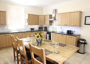 Thumbnail 6 bed shared accommodation to rent in Queens Drive, Wavertree, Liverpool