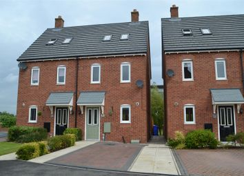 Thumbnail 3 bed semi-detached house for sale in Bamburgh Drive, Buckshaw Village, Chorley