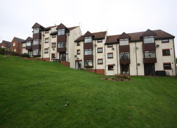 Thumbnail 2 bed flat for sale in The Fairways, West Pelton, Stanley