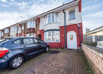 3 bed end terrace house for sale in Austin Road, Luton, Bedfordshire LU3