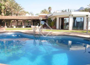 Thumbnail 9 bed villa for sale in Spain, Andalucía, Costa Del Sol, Marbella, Golden Mile / Marbella Centre, Lfcds517