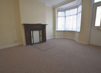 Thumbnail 2 bed terraced house to rent in Regent Street, Oadby