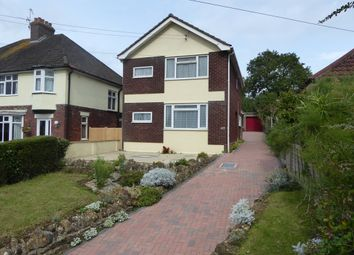 Thumbnail 3 bed detached house for sale in Ilchester Road, Yeovil
