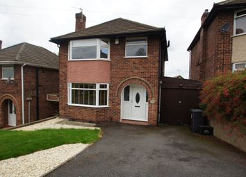 Thumbnail 3 bed detached house for sale in Violet Road, Carlton, Nottingham