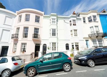 Thumbnail 4 bed terraced house for sale in Norfolk Road, Brighton, East Sussex