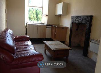 Thumbnail 1 bedroom flat to rent in Wilson Street, Beith