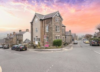 Thumbnail 4 bed semi-detached house for sale in Woolley Road, Matlock
