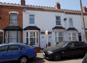 3 bed terraced house for sale in Ernest Road, Balsall, Birmingham B12