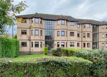 Thumbnail 2 bed flat for sale in Flat 6 4 Clydeview Court, Bowling
