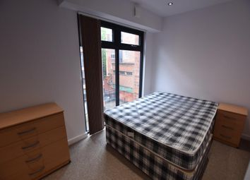 Thumbnail 1 bed flat to rent in Apartment 9, Queen Street, Leicester