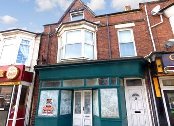 Thumbnail 3 bed maisonette to rent in Victoria Terrace, Whitley Bay