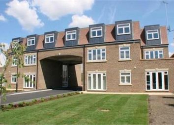Thumbnail 1 bed flat to rent in Clarence Court, Langley