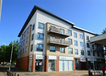 Thumbnail 2 bed flat for sale in 92A Town Centre, Hatfield, Hertfordshire
