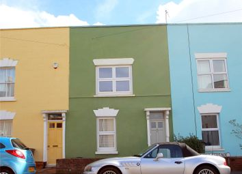 Thumbnail 2 bed terraced house for sale in Somerset Terrace, Windmill Hill, Bristol