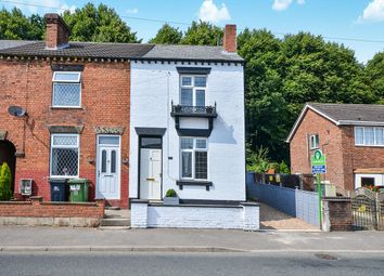 Thumbnail 2 bed semi-detached house for sale in High Street, Riddings, Alfreton
