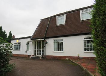 Thumbnail 4 bed semi-detached bungalow for sale in King George Avenue, Chapel Allerton, Leeds