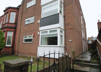 Thumbnail 2 bedroom flat for sale in The Westlands, Sunderland