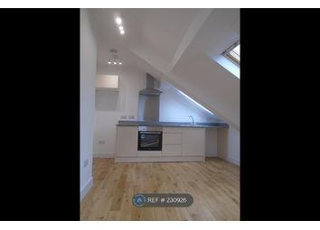 Thumbnail 1 bedroom flat to rent in Burton Road Carlton, Nottingham