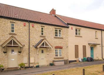 Thumbnail 2 bed terraced house for sale in Gloucester Street, Wotton Under Edge, Gloucesteshire